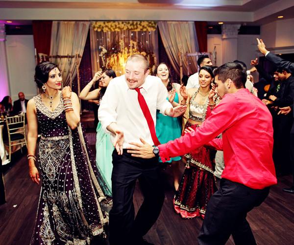 Kiran & Sukvir's Wedding