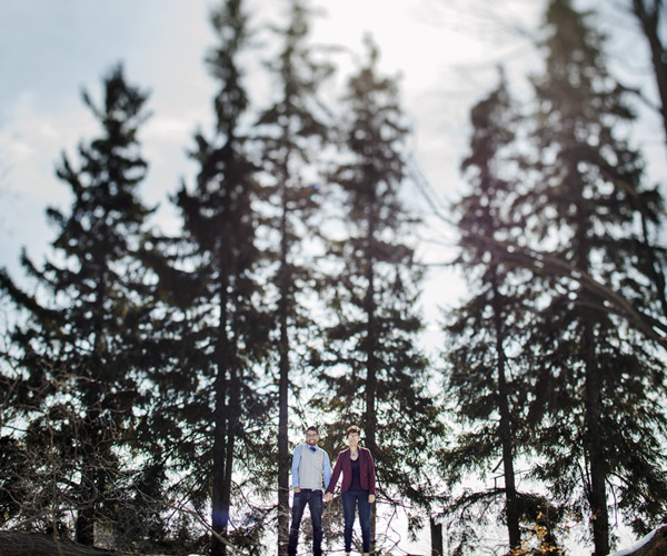 Iman & Aamer . a sweet couple preview
