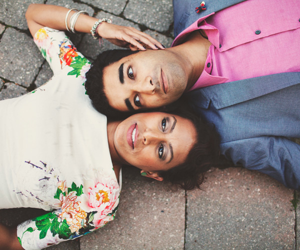 Aman & Ravi's E-Shoot