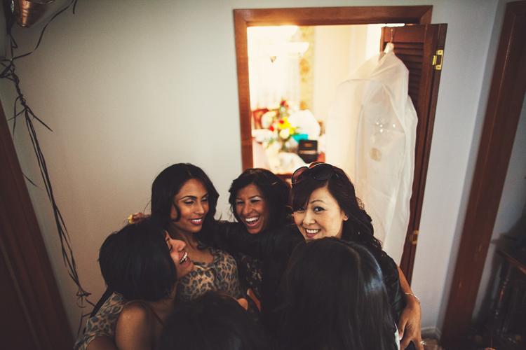 Rimi & Hiran's Wedding-219