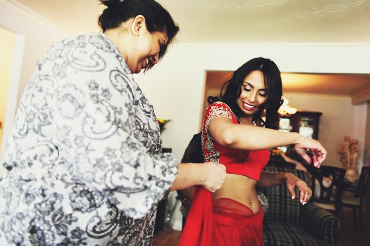 Rimi & Hiran's Wedding-261