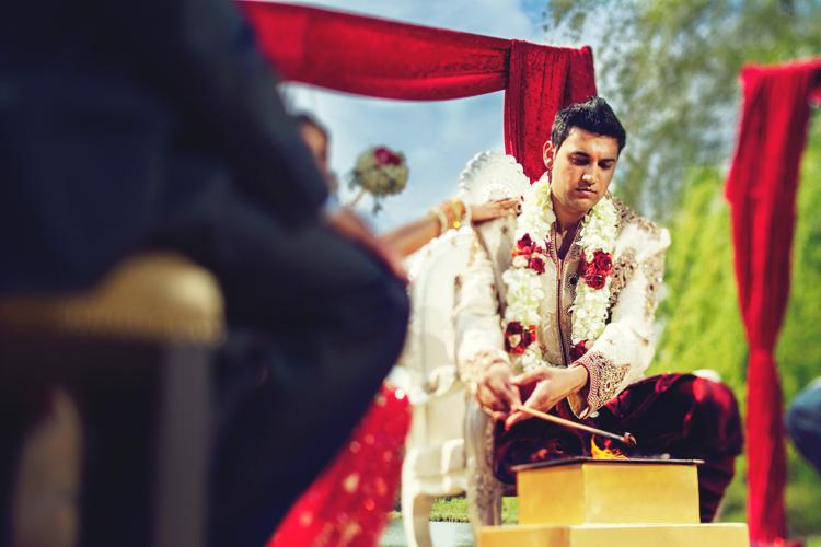 Rimi & Hiran's Wedding-470