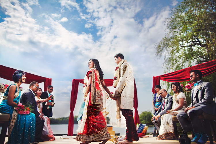 Rimi & Hiran's Wedding-478