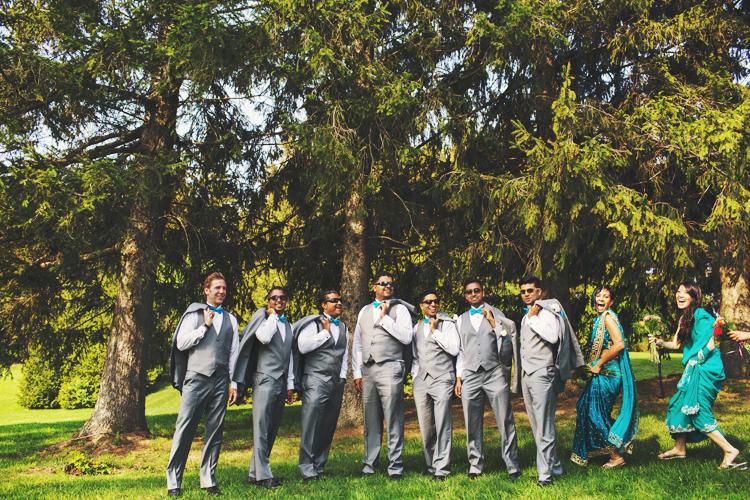 Rimi & Hiran's Wedding-542