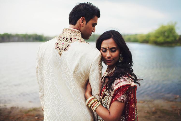 Rimi & Hiran's Wedding-591