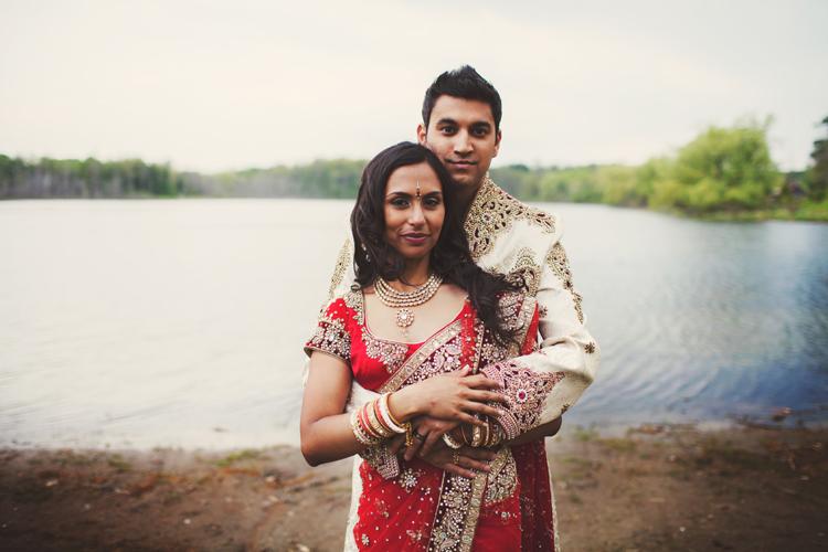 Rimi & Hiran's Wedding-592