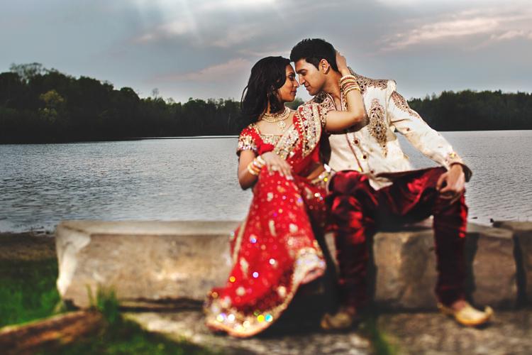 Rimi & Hiran's Wedding-595