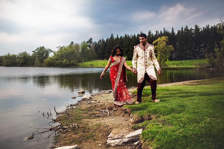 Rimi & Hiran's Wedding-598