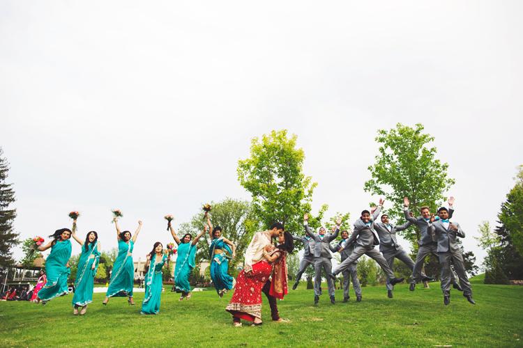 Rimi & Hiran's Wedding-610