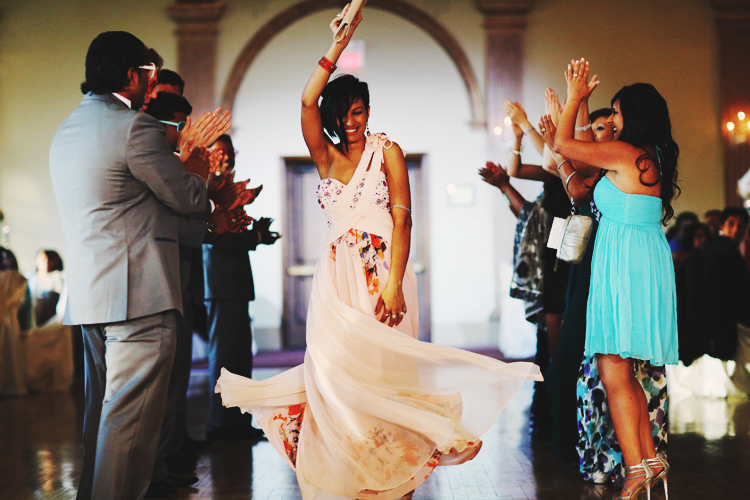 Rimi & Hiran's Wedding-660