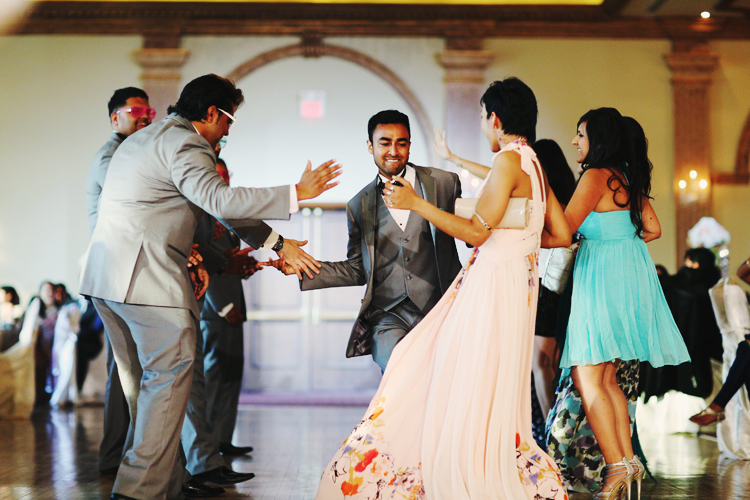 Rimi & Hiran's Wedding-665