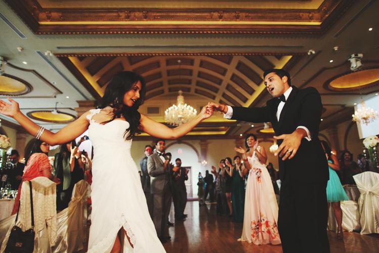 Rimi & Hiran's Wedding-685