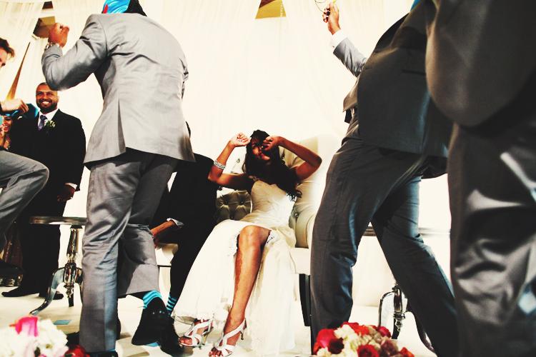 Rimi & Hiran's Wedding-746