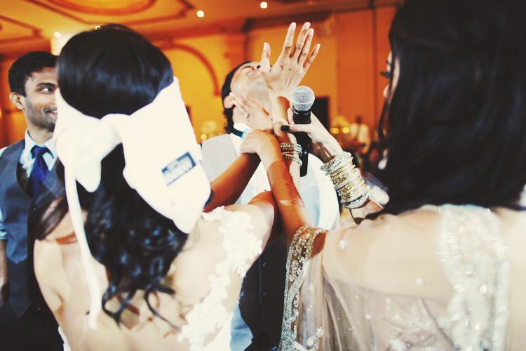 Rimi & Hiran's Wedding-810
