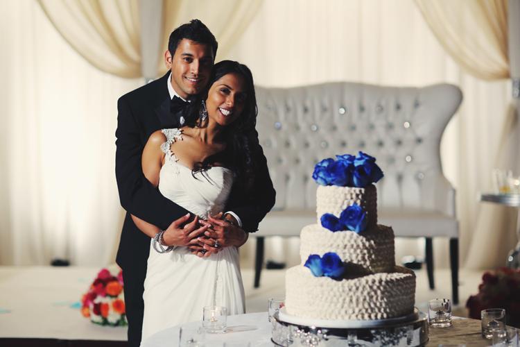 Rimi & Hiran's Wedding-871