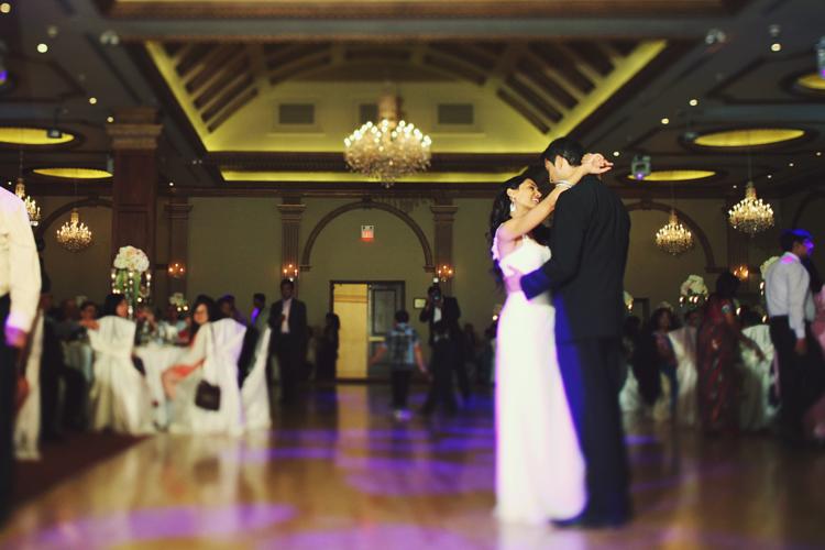 Rimi & Hiran's Wedding-873