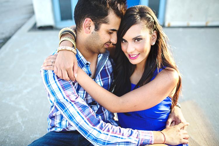 Vidya & Bhanu's E-Shoot-62