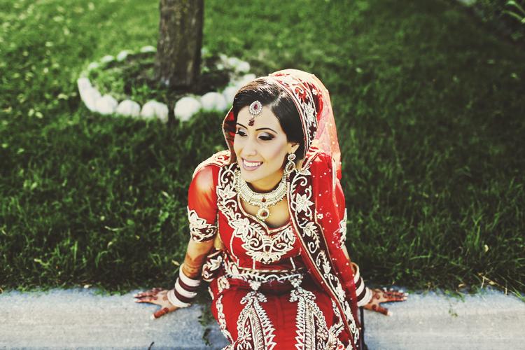 Hardeep & Amar's Wedding-109