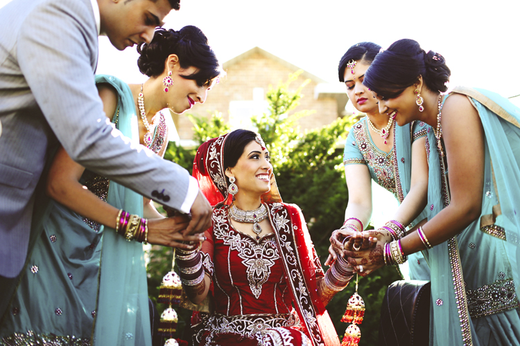 Hardeep & Amar's Wedding-130