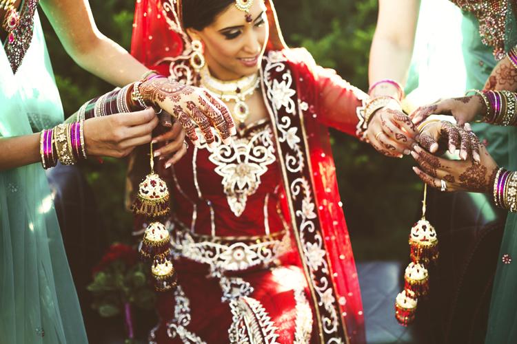 Hardeep & Amar's Wedding-131