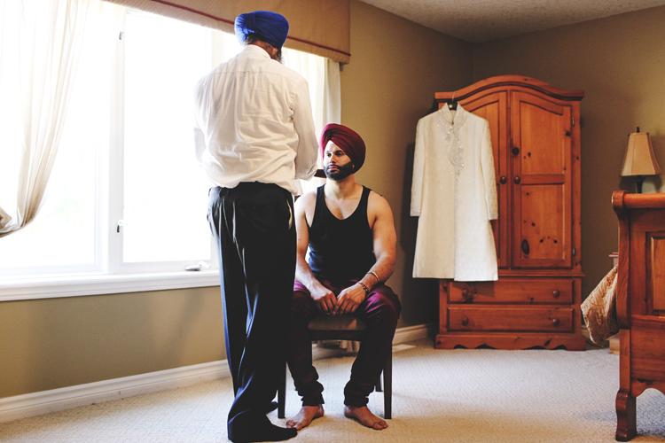 Hardeep & Amar's Wedding-176