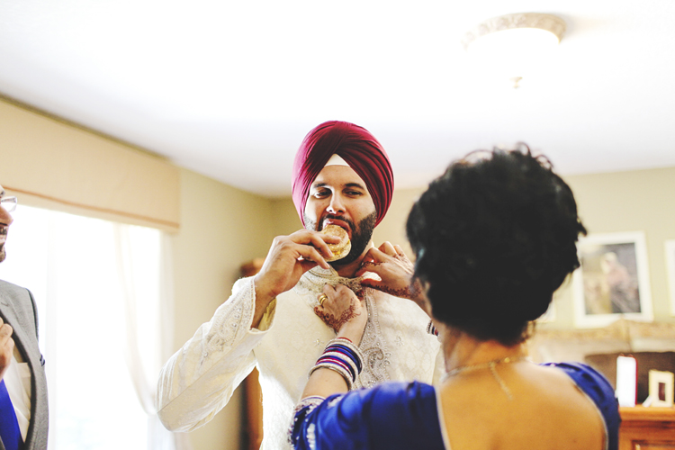 Hardeep & Amar's Wedding-197