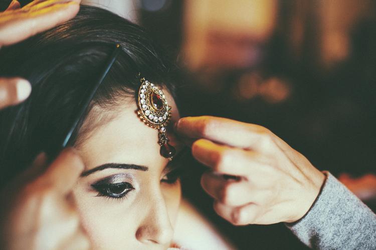 Hardeep & Amar's Wedding-35