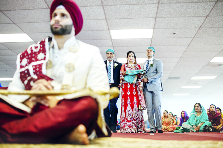 Hardeep & Amar's Wedding-369