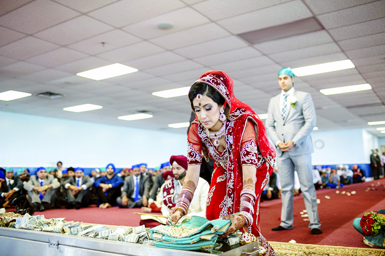 Hardeep & Amar's Wedding-370