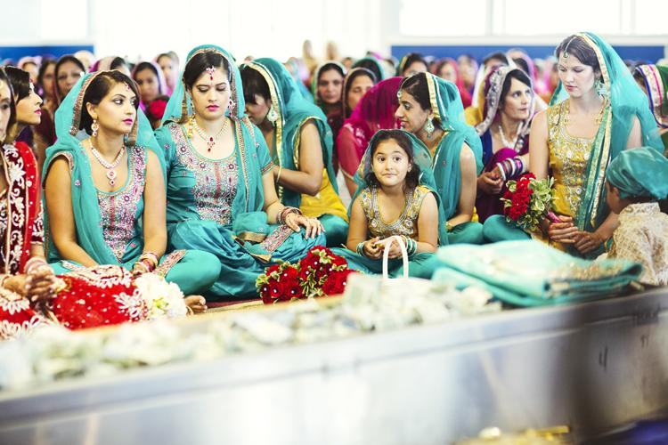 Hardeep & Amar's Wedding-375