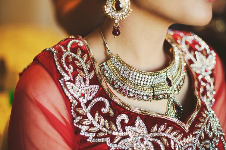 Hardeep & Amar's Wedding-40