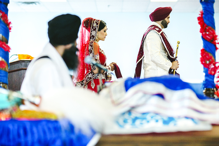 Hardeep & Amar's Wedding-419
