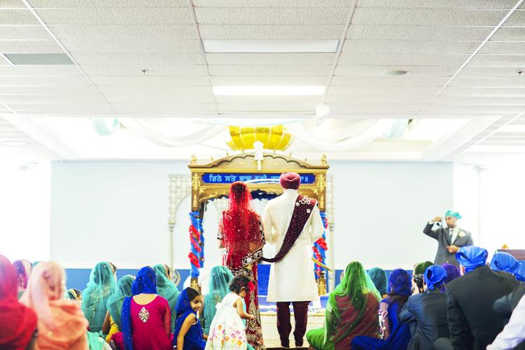 Hardeep & Amar's Wedding-427