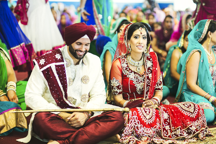 Hardeep & Amar's Wedding-430