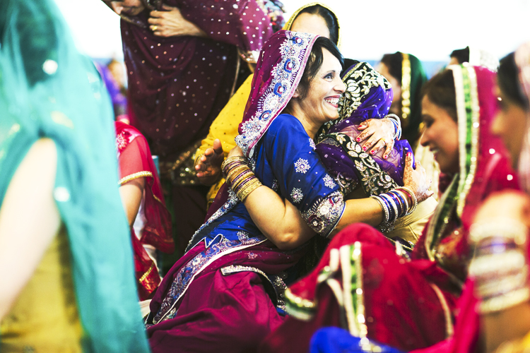 Hardeep & Amar's Wedding-434
