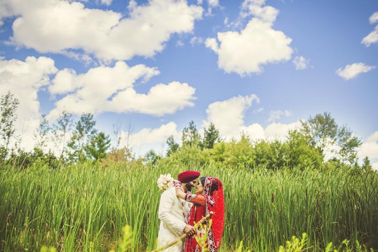 Hardeep & Amar's Wedding-601