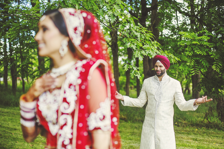Hardeep & Amar's Wedding-604