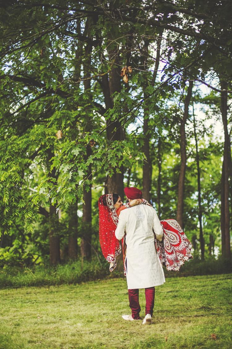 Hardeep & Amar's Wedding-607