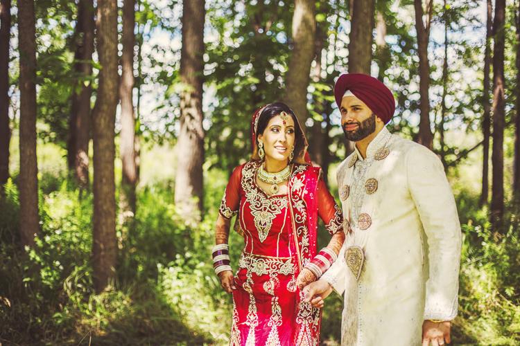 Hardeep & Amar's Wedding-614