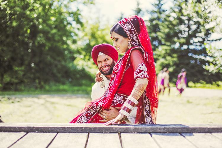 Hardeep & Amar's Wedding-618
