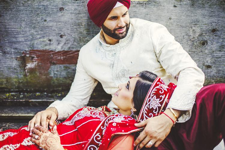 Hardeep & Amar's Wedding-631