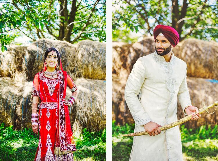 Hardeep & Amar's Wedding-635