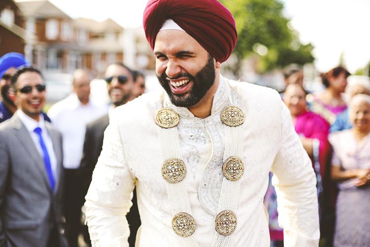 Hardeep & Amar's Wedding-676