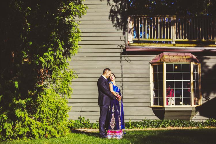 Hardeep & Amar's Wedding-735
