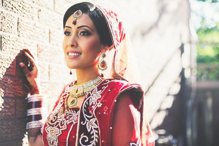 Hardeep & Amar's Wedding-97