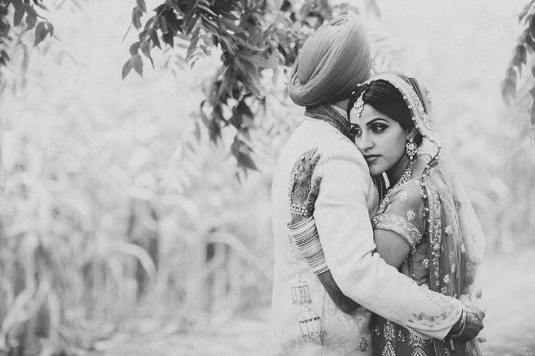 Raman & Satwinder-609