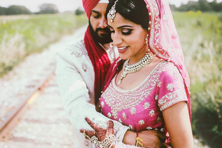 Raman & Satwinder-624