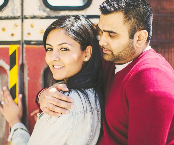 Priyankaa & Adhir's Eshoot