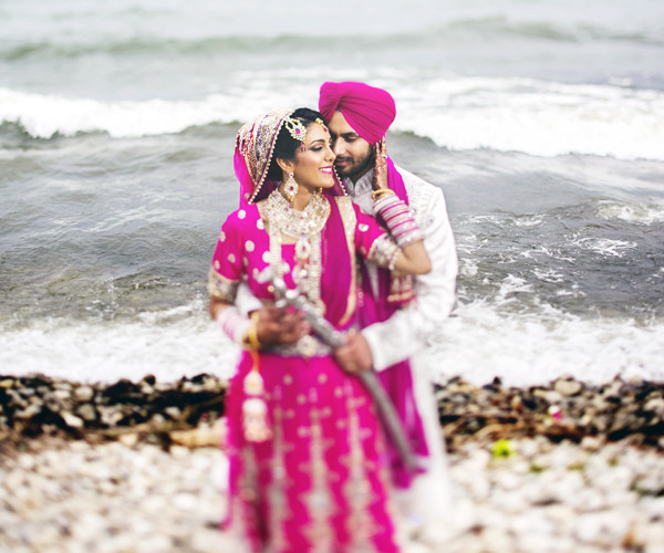 Gurpreet & Aman's Wedding preview