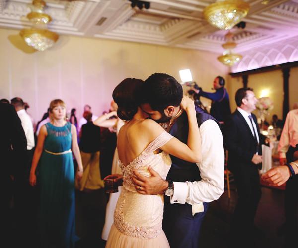 Natalja & Tej's Wedding